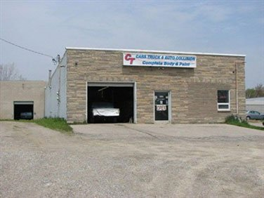 CT Auto Collision Brantford